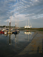River Orwell, Suffolk