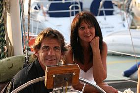 Vincent & Antonella