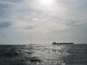 I see ships!