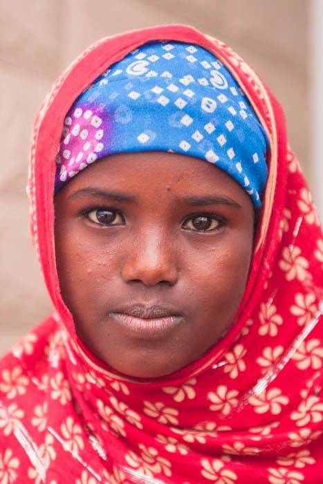 Somali refugee, Massawa