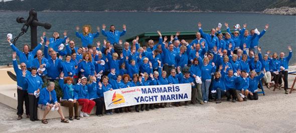 Marmaris Yacht Marina Liveaboards