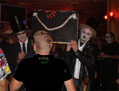 Stefan and Jamie Source: Another yottie