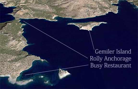 gemilermap
