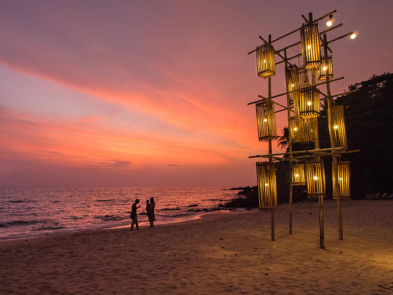 Narima Koh Lanta Thailand