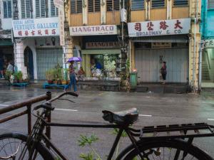 Liantraco - Penang's Chemical shop