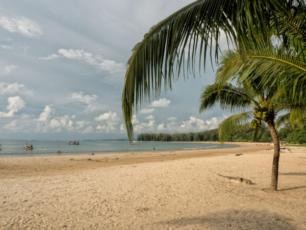 wanderlust followtheboat thailand