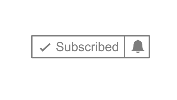 Click the alarm bell next to the subscribe button